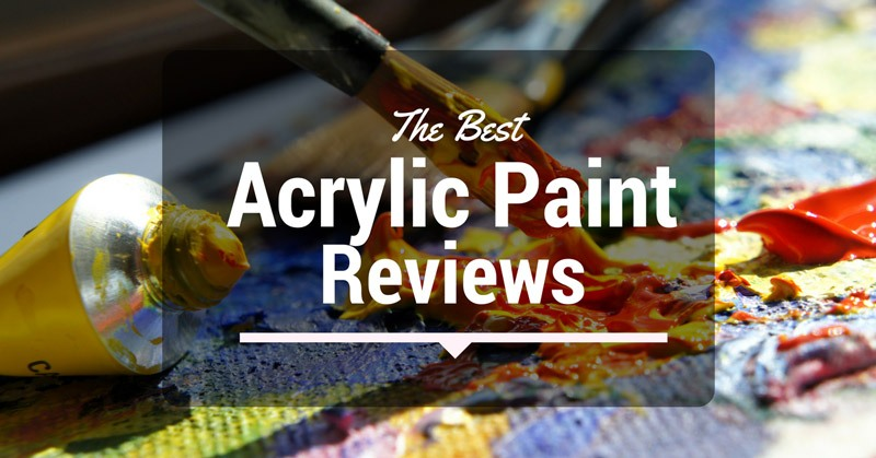 the-best-acrylic-paint-review