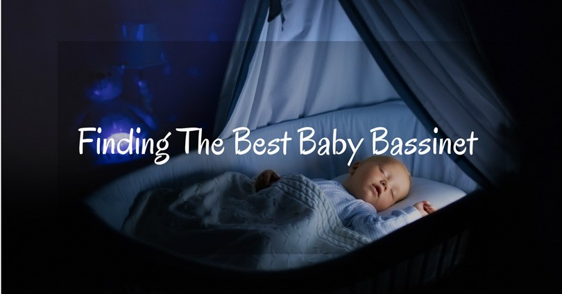 best-baby-bassinet