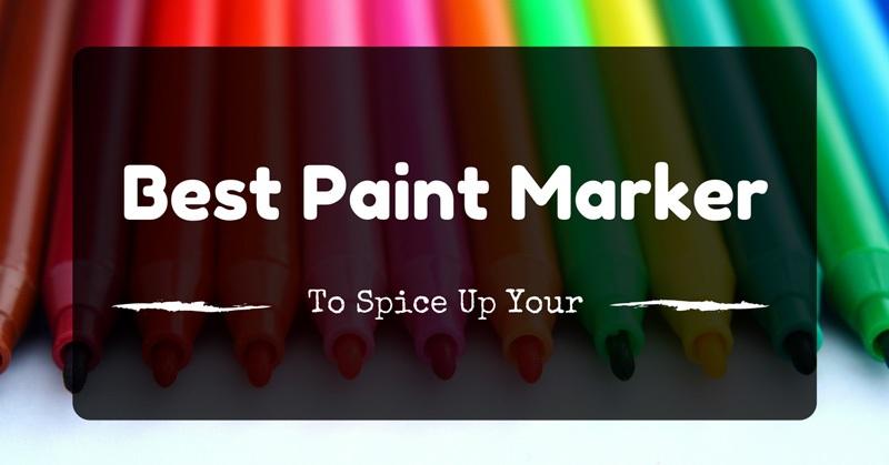 Best-Paint-Marker