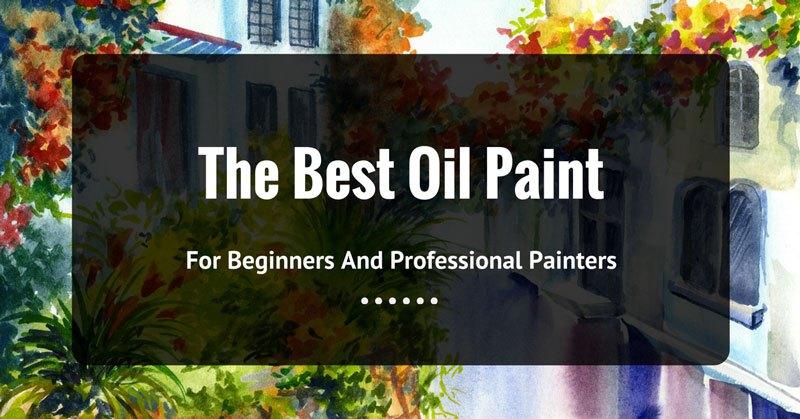 The-Best-Oil-Paint