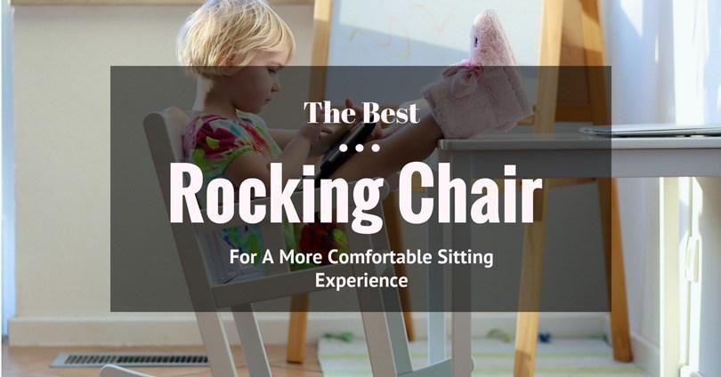 best-rocking-chair