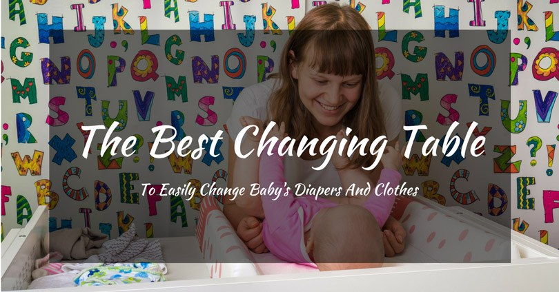 best-changing-table
