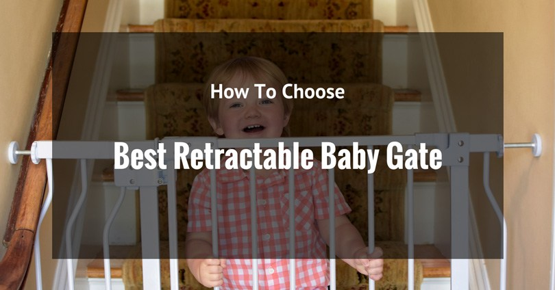 best-retractable-baby-gate