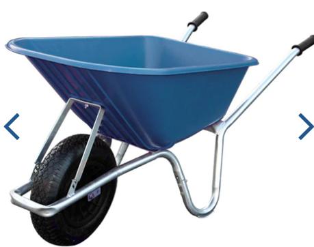 Big-mucker-100-ltr-120-kg-wheelbarrow-blue
