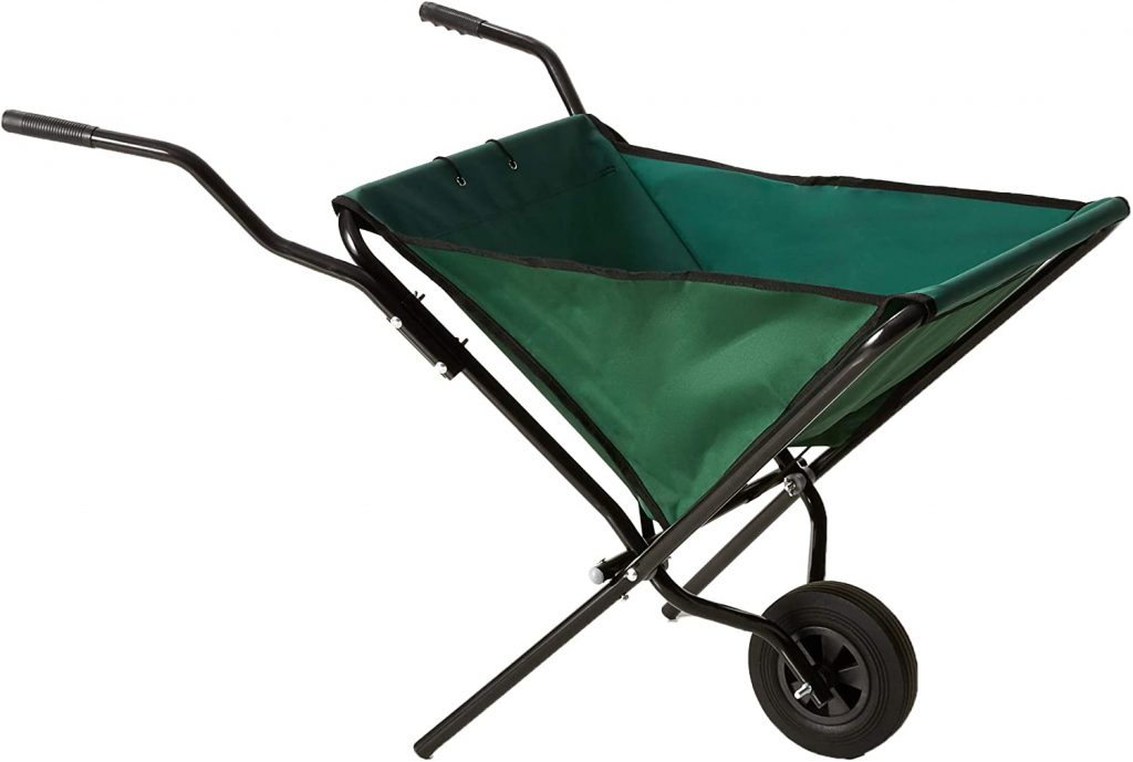 Bosmere Folding Wheelbarrow