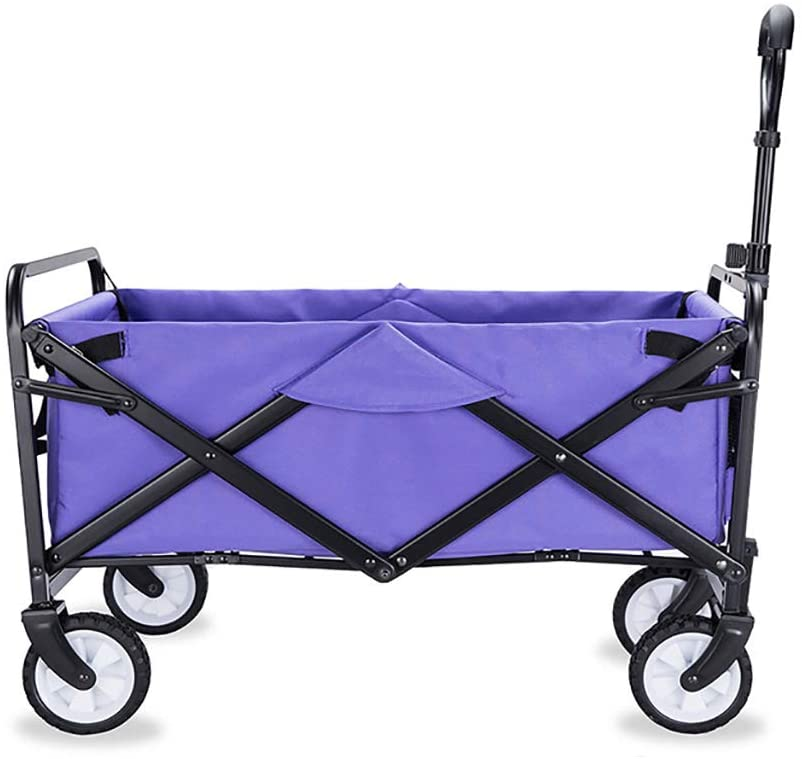 Foldable Multi-Purpose large capacity Wheelbarrow
