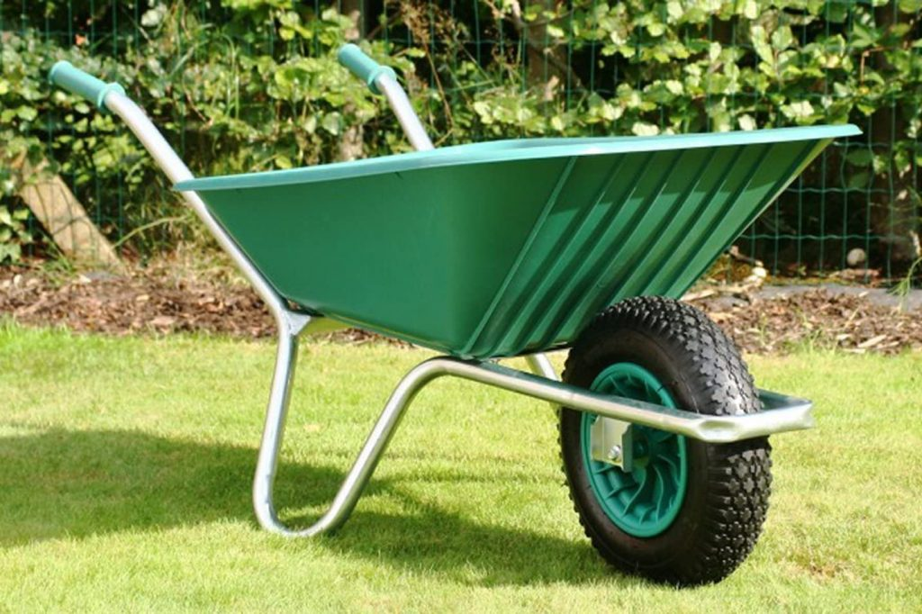 Main Gate County Clipper Wheelbarrow