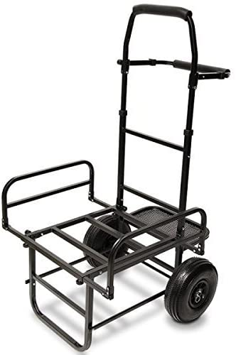 3.	NGT Dynamic Fishin Trolley Carp
