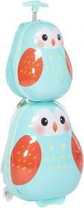 Heys Kids' Travel Tots Owl